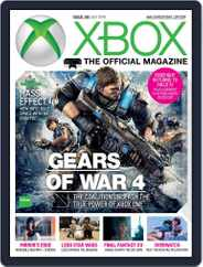 Official Xbox (Digital) Subscription July 1st, 2016 Issue