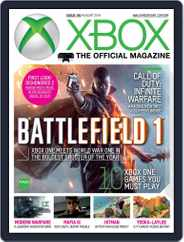 Official Xbox (Digital) Subscription August 1st, 2016 Issue