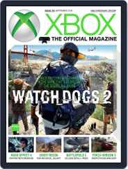 Official Xbox (Digital) Subscription September 1st, 2016 Issue