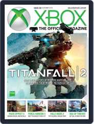 Official Xbox (Digital) Subscription October 1st, 2016 Issue