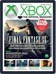 Official Xbox (Digital) Subscription November 1st, 2016 Issue