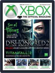 Official Xbox (Digital) Subscription December 1st, 2016 Issue
