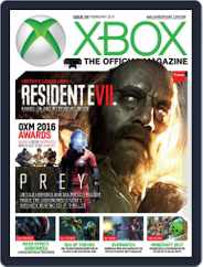 Official Xbox (Digital) Subscription February 1st, 2017 Issue