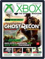 Official Xbox (Digital) Subscription March 1st, 2017 Issue