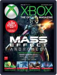 Official Xbox (Digital) Subscription April 1st, 2017 Issue