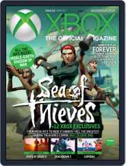 Official Xbox (Digital) Subscription June 1st, 2017 Issue