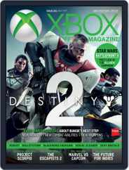 Official Xbox (Digital) Subscription July 1st, 2017 Issue