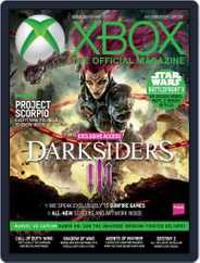 Official Xbox (Digital) Subscription August 1st, 2017 Issue
