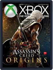 Official Xbox (Digital) Subscription October 1st, 2017 Issue