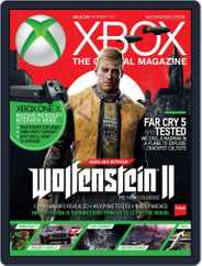 Official Xbox (Digital) Subscription November 1st, 2017 Issue