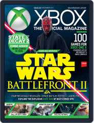 Official Xbox (Digital) Subscription December 1st, 2017 Issue