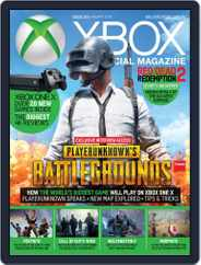 Official Xbox (Digital) Subscription January 1st, 2018 Issue