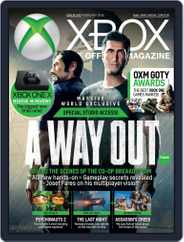 Official Xbox (Digital) Subscription February 1st, 2018 Issue