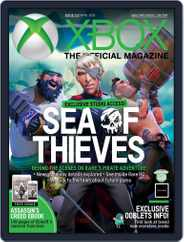 Official Xbox (Digital) Subscription April 1st, 2018 Issue
