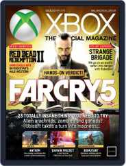 Official Xbox (Digital) Subscription May 1st, 2018 Issue
