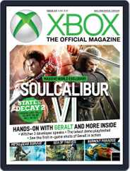 Official Xbox (Digital) Subscription June 1st, 2018 Issue