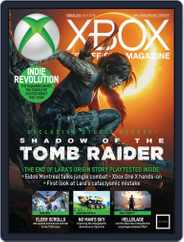 Official Xbox (Digital) Subscription July 1st, 2018 Issue