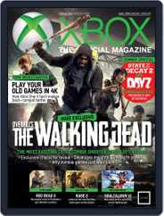 Official Xbox (Digital) Subscription August 1st, 2018 Issue