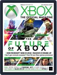 Official Xbox (Digital) Subscription September 1st, 2018 Issue