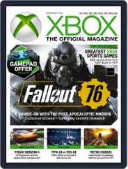 Official Xbox (Digital) Subscription December 1st, 2018 Issue
