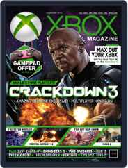 Official Xbox (Digital) Subscription February 1st, 2019 Issue