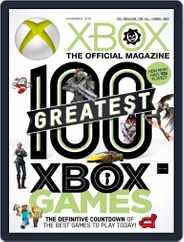 Official Xbox (Digital) Subscription November 1st, 2019 Issue