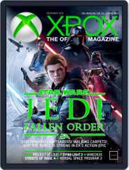 Official Xbox (Digital) Subscription December 1st, 2019 Issue