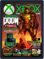 Official Xbox (Digital) Subscription March 1st, 2020 Issue
