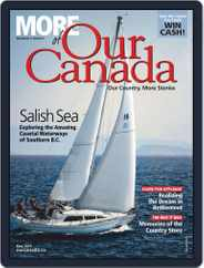 More of Our Canada (Digital) Subscription May 1st, 2019 Issue