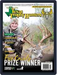 The Journal of the Texas Trophy Hunters (Digital) Subscription January 1st, 2018 Issue