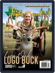 The Journal of the Texas Trophy Hunters (Digital) Subscription September 1st, 2018 Issue