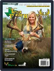 The Journal of the Texas Trophy Hunters (Digital) Subscription January 1st, 2019 Issue