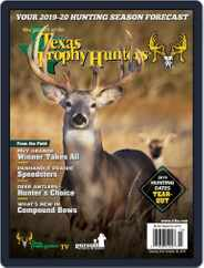 The Journal of the Texas Trophy Hunters (Digital) Subscription September 1st, 2019 Issue