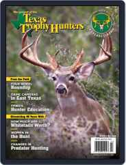 The Journal of the Texas Trophy Hunters (Digital) Subscription January 1st, 2020 Issue