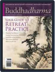 Buddhadharma: The Practitioner's Quarterly (Digital) Subscription October 1st, 2016 Issue