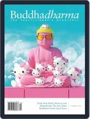 Buddhadharma: The Practitioner's Quarterly (Digital) Subscription April 22nd, 2019 Issue