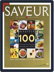 Saveur (Digital) Subscription January 6th, 2006 Issue
