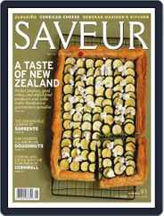 Saveur (Digital) Subscription April 22nd, 2006 Issue
