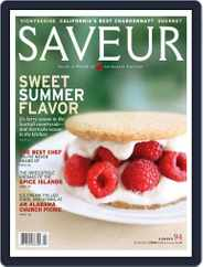 Saveur (Digital) Subscription May 27th, 2006 Issue