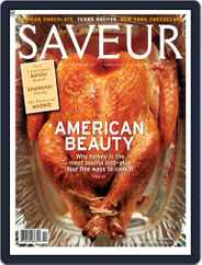 Saveur (Digital) Subscription October 14th, 2006 Issue