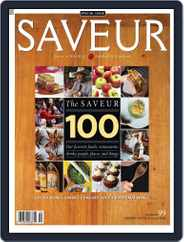 Saveur (Digital) Subscription January 3rd, 2007 Issue
