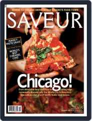 Saveur (Digital) Subscription September 8th, 2007 Issue