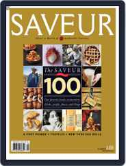 Saveur (Digital) Subscription December 29th, 2007 Issue