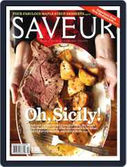 Saveur (Digital) Subscription February 12th, 2011 Issue