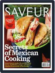 Saveur (Digital) Subscription April 16th, 2011 Issue