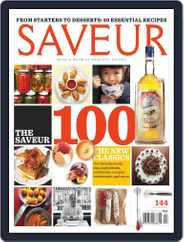 Saveur (Digital) Subscription December 24th, 2011 Issue