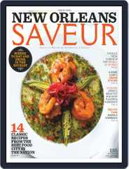 Saveur (Digital) Subscription April 1st, 2013 Issue