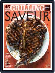 Saveur (Digital) Subscription June 1st, 2013 Issue