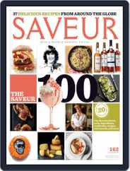 Saveur (Digital) Subscription January 1st, 2014 Issue