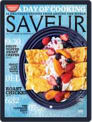Saveur (Digital) Subscription May 1st, 2014 Issue